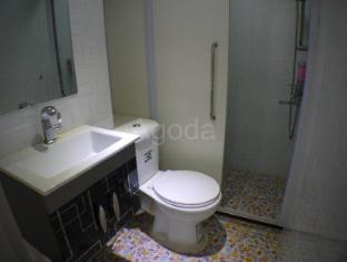 캐피탈 게스트하우스 홍콩 - 화장실