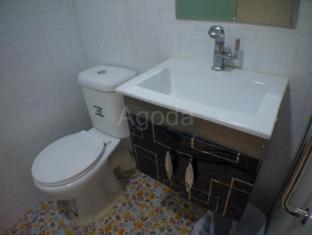 長安賓館 香港 - 衛浴間