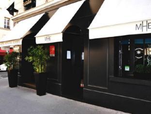 Hotel Monceau Elysees