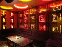 Dork Jumpa Hotel: facilities