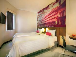 favehotel Braga Bandung - Twin Room