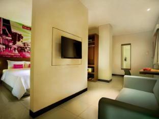 favehotel Braga Bandung - Suite Room