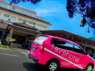 favehotel Braga Bandung - Facilities