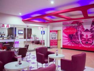 favehotel Braga Bandung - Restaurant