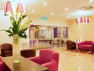 favehotel Braga Bandung - Lobby