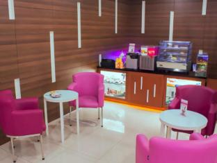 favehotel Braga Bandung - Coffee Shop/Cafe
