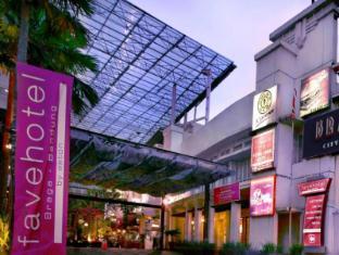 favehotel Braga Bandung - Exterior
