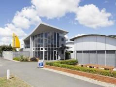 Atrium On Ulster Motel | New Zealand Budget Hotels