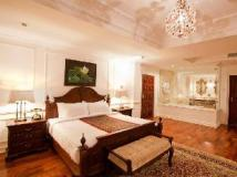 Dhavara Boutique Hotel: guest room