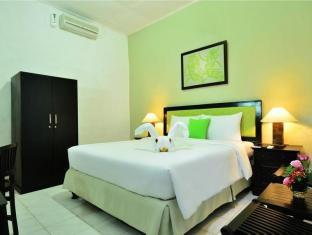 Sarinande Hotel Bali - Hotellihuone