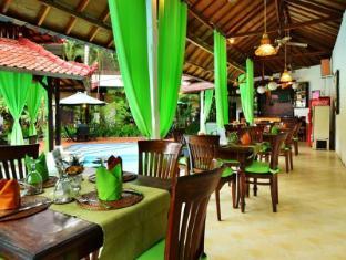 Sarinande Hotel Бали - Ресторант