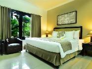 Luksusa istaba