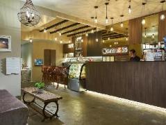 Central 65 Hostel - Singapore Hotels Cheap