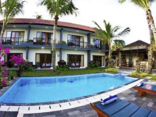 Terrace Bali Inn באלי