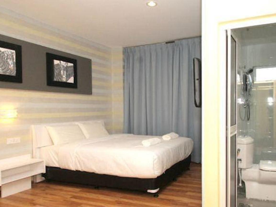 イポー ブティック ホテル12