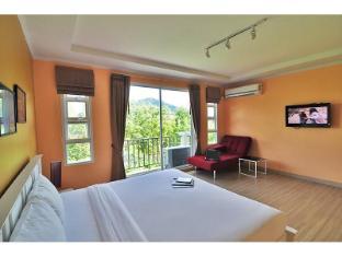 Sleep Room Guesthouse Phuket - soba za goste