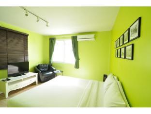 Sleep Room Guesthouse Phuket - Habitación
