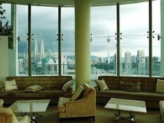 Cheap Hotels in Kuala Lumpur Malaysia   Regalia Residence