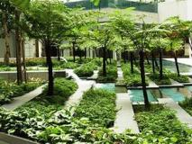 Malaysia Hotel Accommodation Cheap | garden