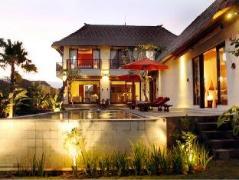 Enchanting Canggu Villa, Indonesia