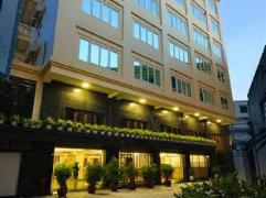 Trang Thanh Luxury Apartment | Haiphong Budget Hotels