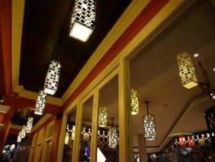 Naumi Liora Hotel Singapore - Heritage Five Footway
