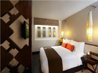 Naumi Liora Hotel Singapore - Heritage Double