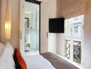Naumi Liora Hotel Singapore - Heritage Queen