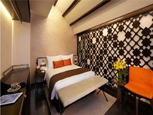 Naumi Liora Hotel Singapore - Quaint Queen Room