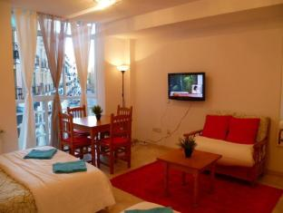 Village Atocha Apartments