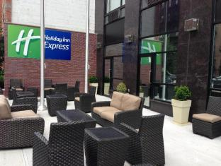 Holiday Inn Express New York Manhattan West Side