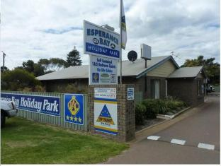 Esperance Bay Holiday Park Hotel
