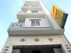 Xuan Binh Hotel   Vung Tau Budget Hotels