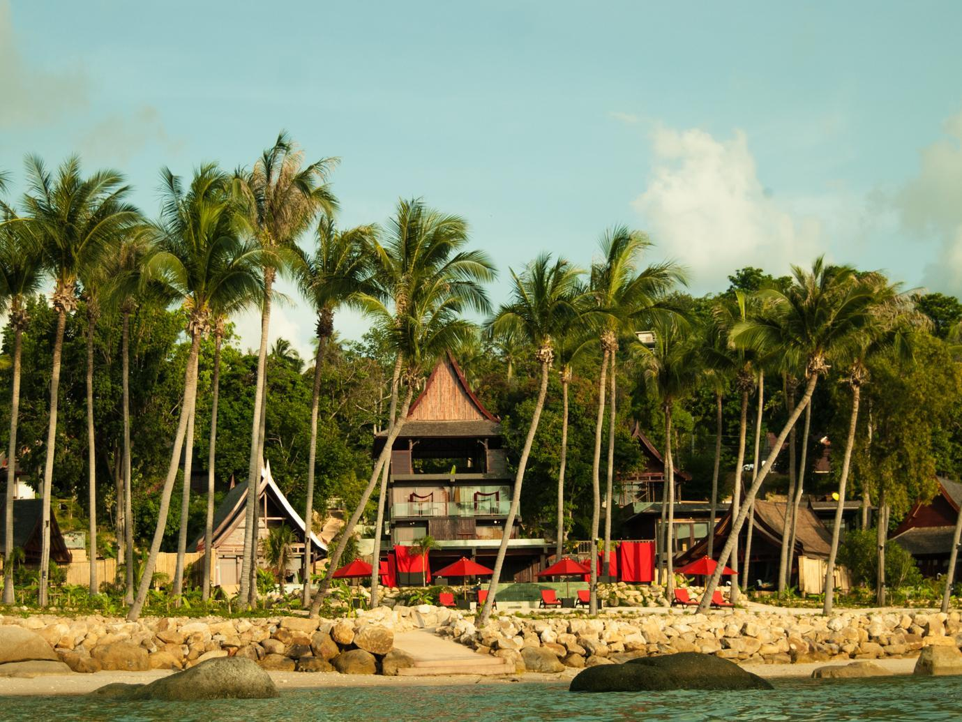 Kupu Kupu Phangan Beach Villas & Spa by L'Occitane11