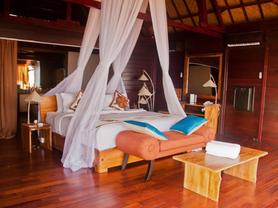 Kupu Kupu Phangan Beach Villas & Spa by L'Occitane31