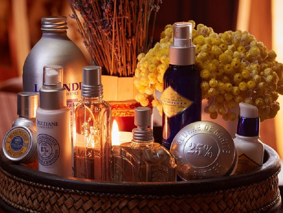Kupu Kupu Phangan Beach Villas & Spa by L'Occitane40