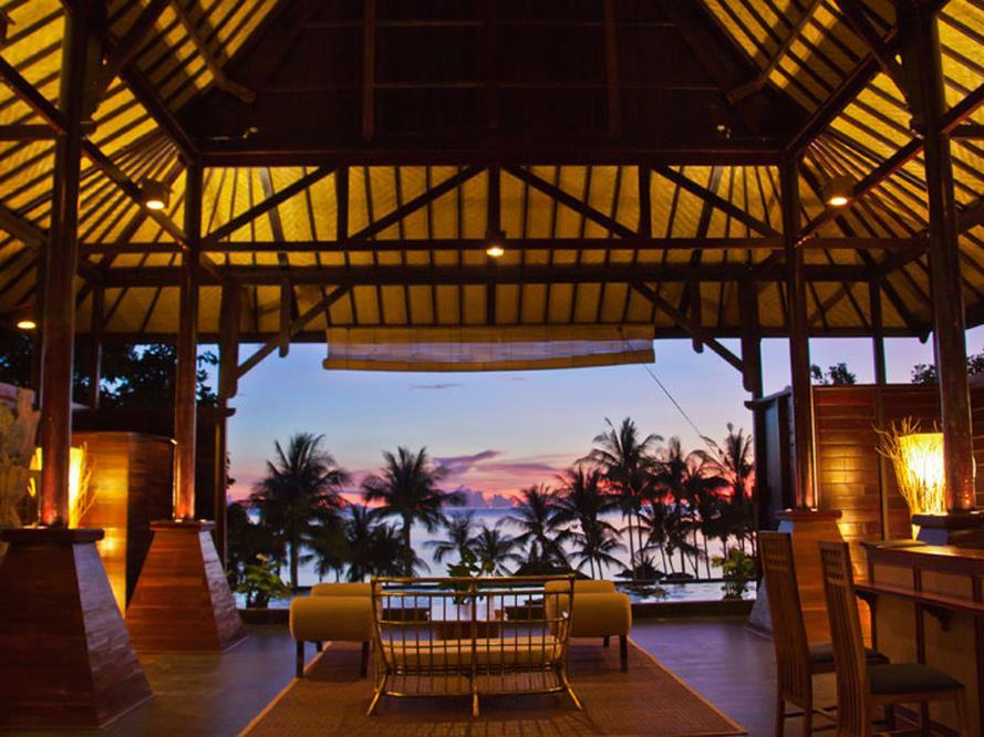 Kupu Kupu Phangan Beach Villas & Spa by L'Occitane24