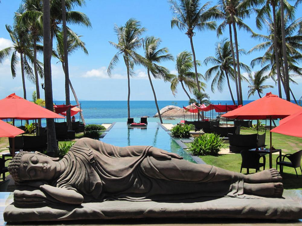 Kupu Kupu Phangan Beach Villas & Spa by L'Occitane27