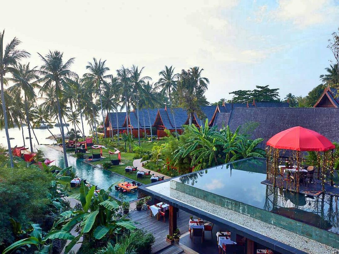 Kupu Kupu Phangan Beach Villas & Spa by L'Occitane16