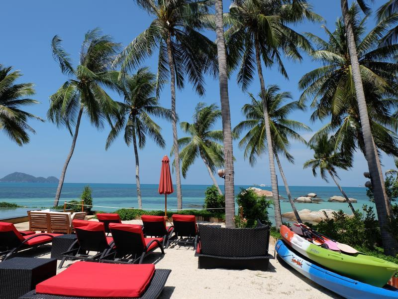 Kupu Kupu Phangan Beach Villas & Spa by L'Occitane65