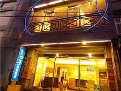 Ibiza Kenting Hotel II Taiwan