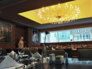 Best Western Grand Hotel Hong Kong - Pub/Lounge