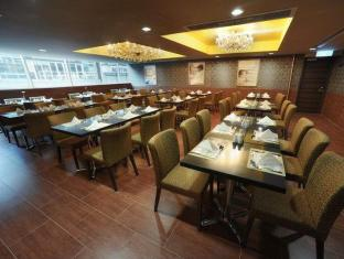 Best Western Grand Hotel Hong Kong - Restaurant