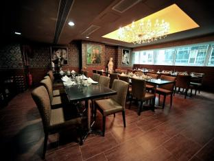 Best Western Grand Hotel Hong Kong - The Little Paris French Restaurant