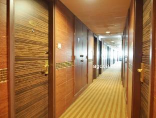 ベスト ウェスタン グランド ホテル 香港 - ホテル内部