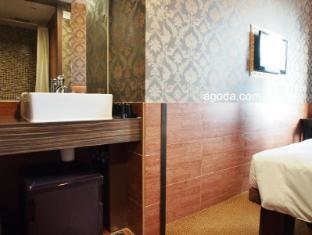 Best Western Grand Hotel Hongkong - Gjesterom