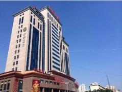 JI Hotel Wuhan Guanggu Square Branch | Hotel in Wuhan