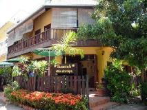 Villa Champa: exterior