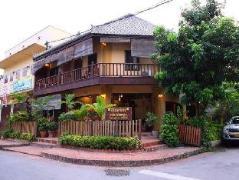 Hotel in Laos | Villa Champa