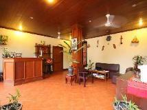 Villa Champa: lobby